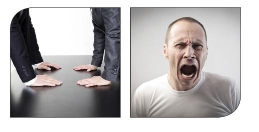 Cycle de formation : Savoir communiquer avec les personnalités difficiles