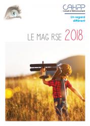 Le Mag RSE 2018, aide aux achats responsables