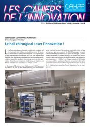 Cahiers de l'innovation 7