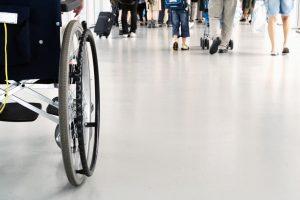 Accueillir à l'hôpital les personnes en situation de handicap
