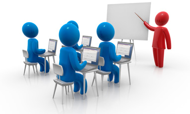 Les réunions de marché sont en ligne !